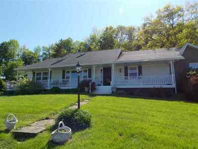 Livingston Manor Single Family Home For Sale