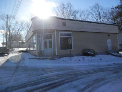 Bethel Commercial For Sale: 136-140 Lake Street
