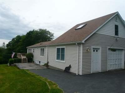 Livingston Manor NY Single Family Home For Sale: $239,000
