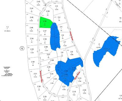 Forestburgh Residential Lots & Land For Sale: (29.-1-2.38) Wildwood Way