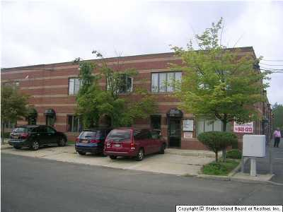 staten island Commercial For Sale: 178 Industrial Loop
