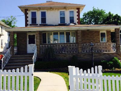 Two Family Home Sold: 15 Hull Avenue
