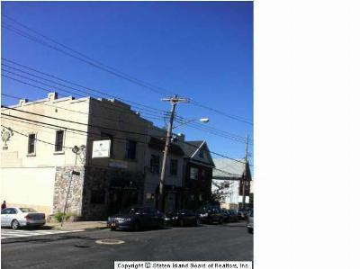 Staten Island Commercial For Sale: 236 Morningstar Road