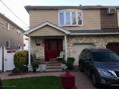 Two Family Home Sold: 58 Hooper Avenue
