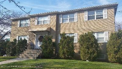 Two Family Home Sold: 4233 Hylan Boulevard