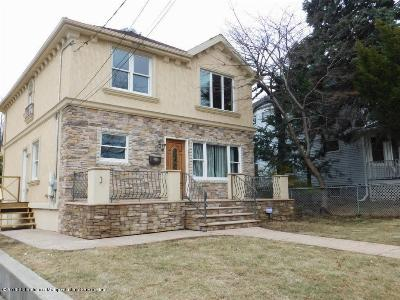 Single Family Home For Sale: 16 Parsons Place