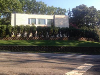 Richmond County Single Family Home For Sale: 620 Ocean Terrace