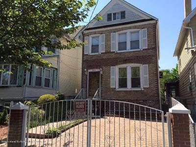 Single Family Home Closed: 350 Heberton Avenue