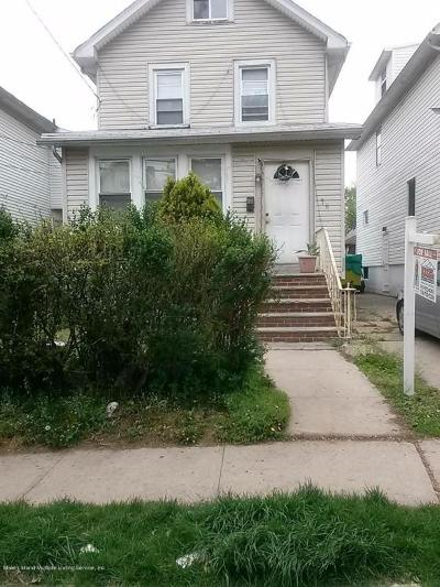 Single Family Home Closed: 78 Cortlandt Street