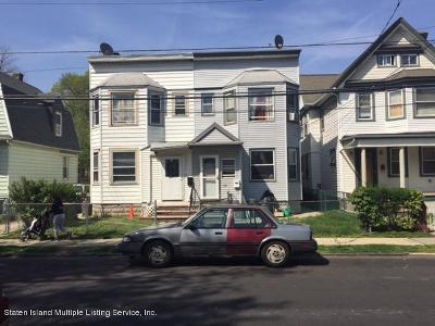 Semi-Attached For Sale: 132 Elm Street