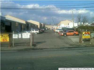 staten island Commercial For Sale: 1303 Travis Avenue