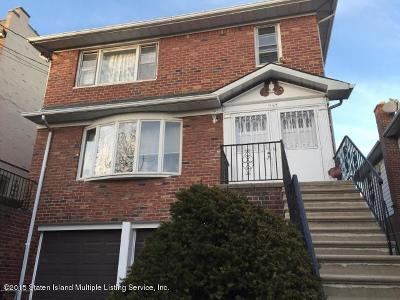 Brooklyn Multi Family Home For Sale: 1165 84th Street