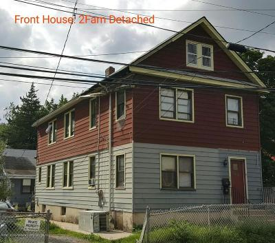 Staten Island Multi Family Home Acceptance: 168 Lake Avenue