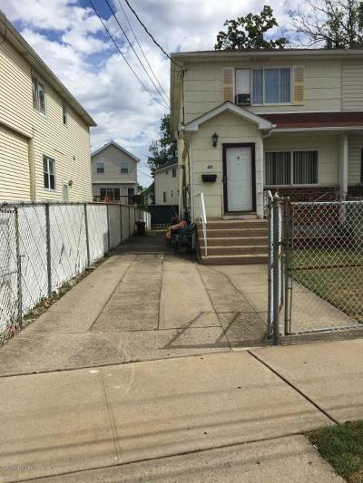 Single Family Home Closed: 259 Lockman Avenue