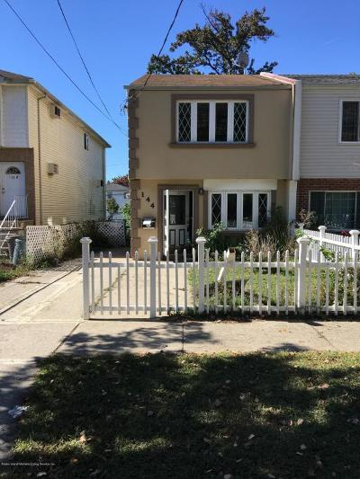 Single Family Home Closed: 144 Arlington Avenue