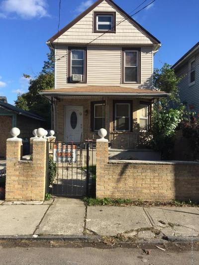 Single Family Home Closed: 9 Simonson Place