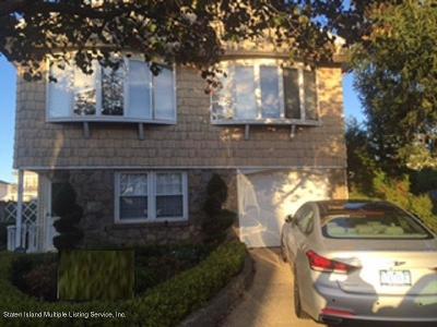 Single Family Home Acceptance: 26 Elie Court