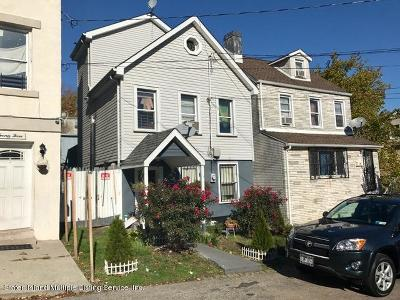 Single Family Home For Sale: 21 Tilden Street
