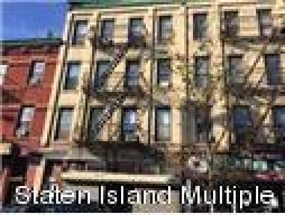 Brooklyn Multi Family Home For Sale: 4422 3rd Avenue