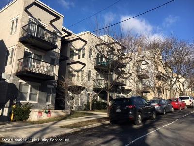 Staten Island Multi Family Home For Sale: 30 Montgomery Avenue
