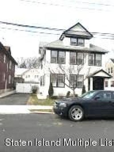 Two Family Home Sold: 464 Hoyt Avenue