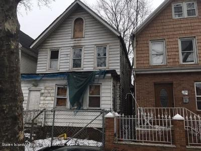 Single Family Home Acceptance: 27 Maple Avenue