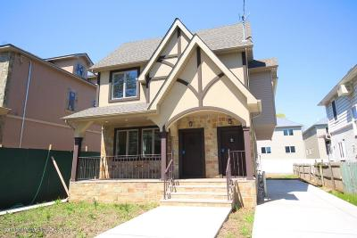Staten Island Two Family Home For Sale: 131 3rd Street