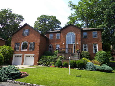 Single Family Home Sold: 45 Griswold Court