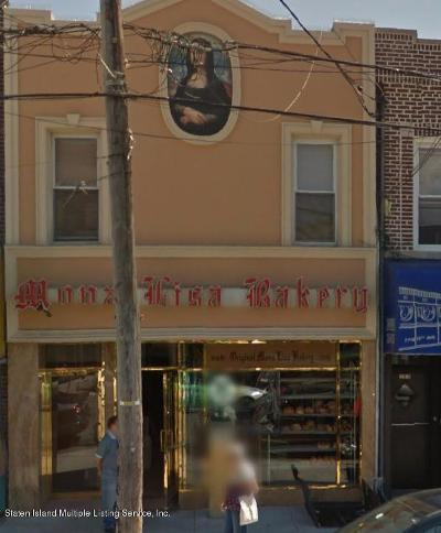 Kings County Business Opportunity For Sale: 7717 13th Avenue