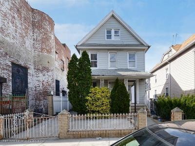 Brooklyn Two Family Home Acceptance: 676 E 31 Street