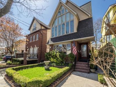Brooklyn Single Family Home For Sale: 1944 E 1st Street