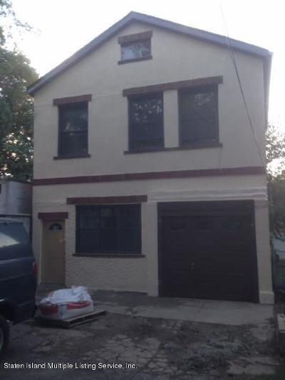 Staten Island Multi Family Home For Sale: 16-18 Morningstar Road
