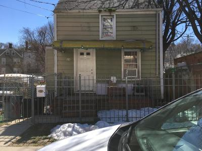 Staten Island Single Family Home For Sale: 64 Brook Street
