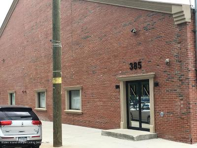 staten island Commercial For Sale: 385 Wild Avenue