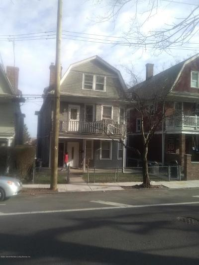 Two Family Home For Sale: 289 St. Pauls Avenue