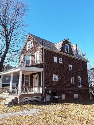 Staten Island Single Family Home For Sale: 149 Fillmore Street