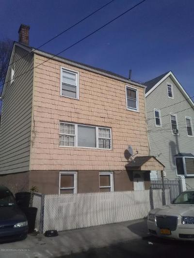 Single Family Home For Sale: 18 Hygeia Place