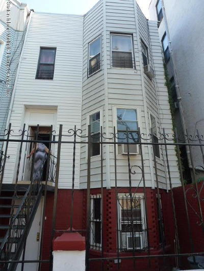 Brooklyn Two Family Home Acceptance: 273 57th Street