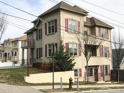 Condo/Townhouse For Sale: 1930 Richmond Road #B