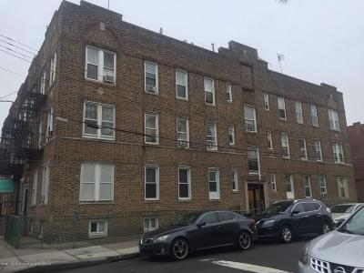 Brooklyn Multi Family Home Acceptance: 1721 Voorhies Avenue