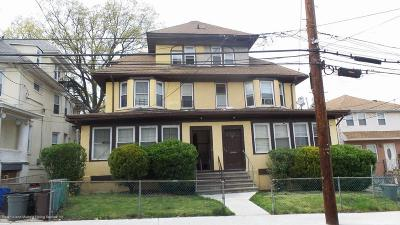 Staten Island Multi Family Home For Sale: 27-29 Norwood Avenue