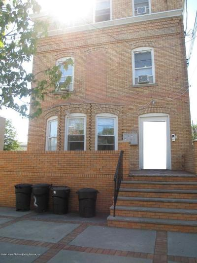 Staten Island Multi Family Home For Sale: 152 McClean Avenue