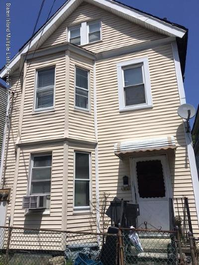 Two Family Home Acceptance: 161 Wright Street