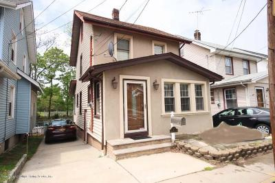 Single Family Home Acceptance: 18 Lester Street