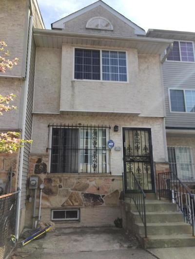 Single Family Home Acceptance: 391 Skyline Drive