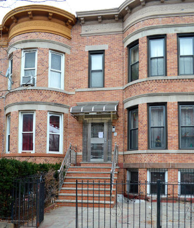 Brooklyn Two Family Home Acceptance: 3219 Clarendon Road