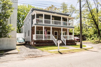 Staten Island Two Family Home For Sale: 20 Averill Place