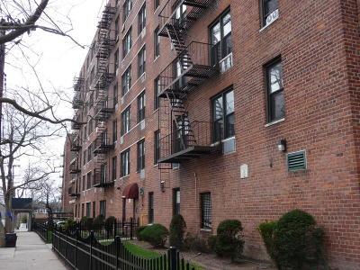 Condo/Townhouse For Sale: 100 Colfax Avenue #5x