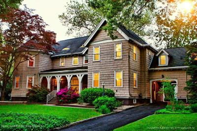 Two Family Home For Sale: 394 Henderson Avenue