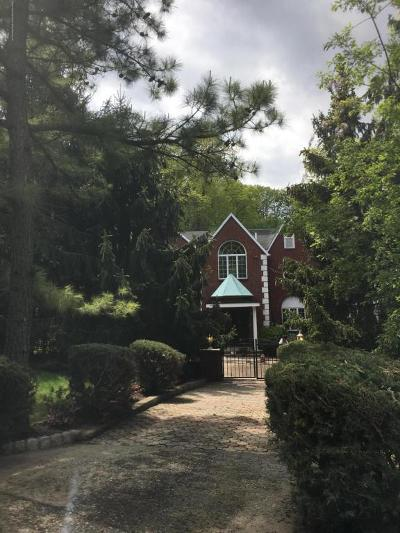 Richmond County Single Family Home For Sale: 354 Deere Park Place